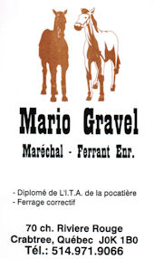 M-Gravel