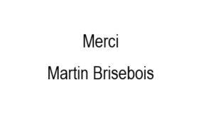MartinBrisebois